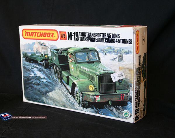 matchbox---40174---M19-tank-transporter-46T---face