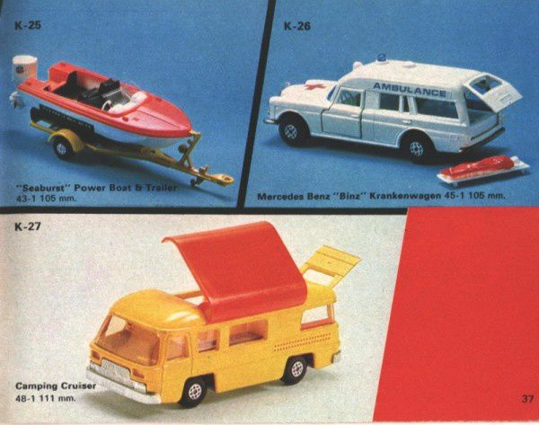 catalogue matchbox 1974-1975 p37