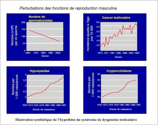 Exemples perturbations endocriniennes in nature paul keirn