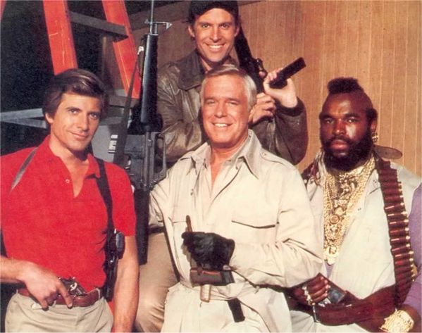 a-team 1983 group promo photo 001