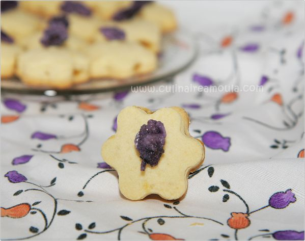 biscuits calisson1