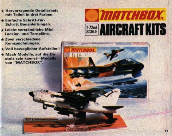 catalogue matchbox 1974-1975 p11