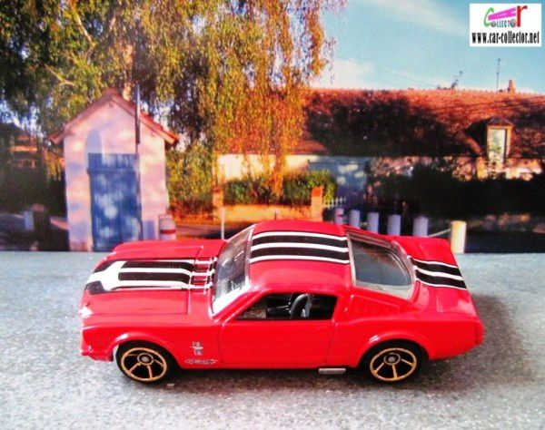 ford mustang fastback faster than ever 2010.130