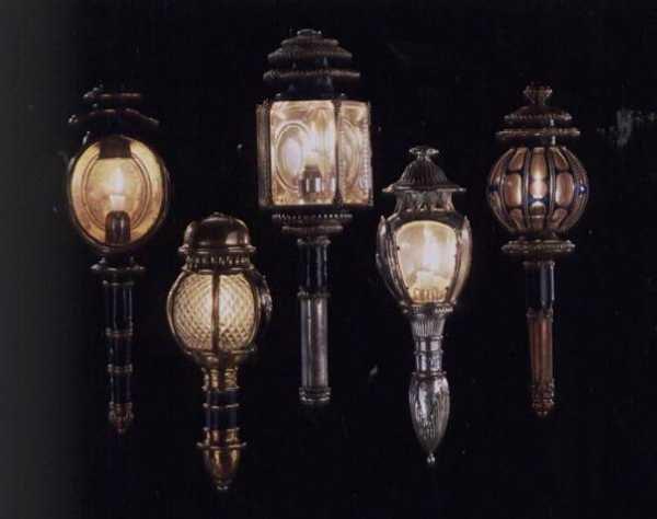 lanternes old
