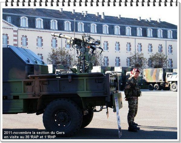 2011-UNP Gers visite 35°RAP et 1°RHP (50)