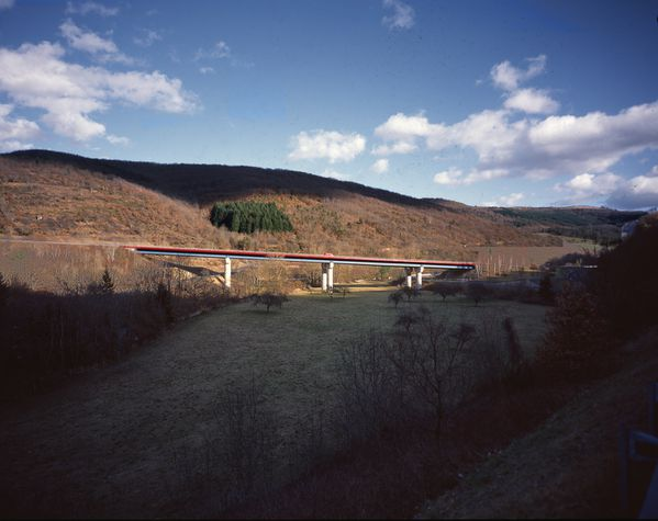 pont massiac