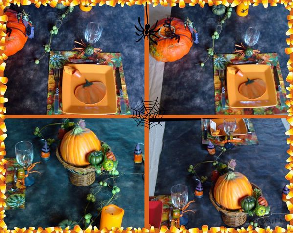 collage halloween 1