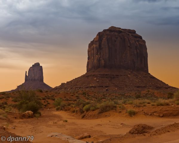 Monument Valley 2 (3 sur 18)