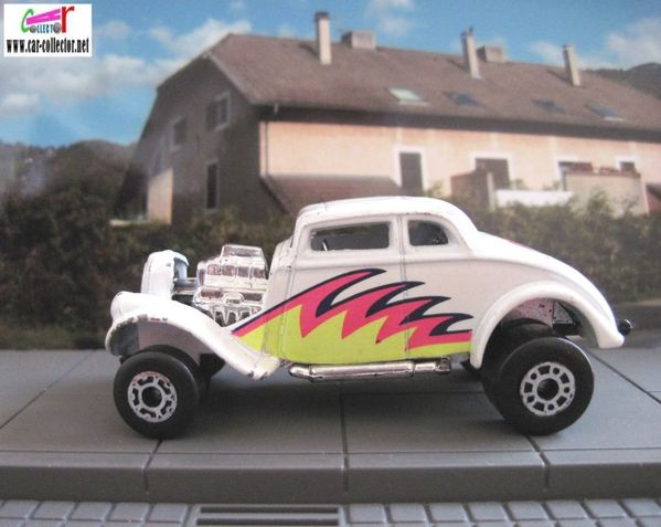 33 willys streey rods matchbox ford 1933 hot rod (2)