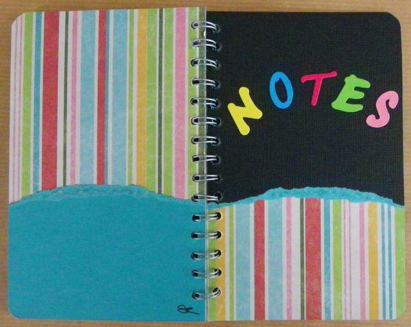 Bloc notes 001c
