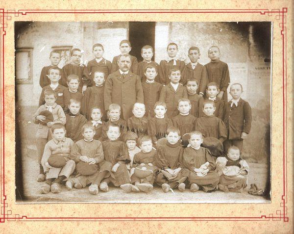 garcons 1900 adoue