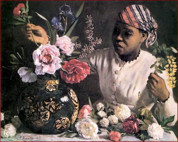 zz-BazilleFrederic_France_African_woman_with_peonies.jpg