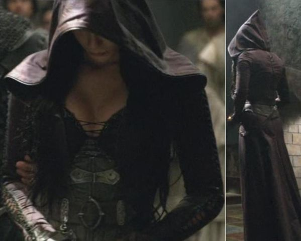 La DepartmentRobe Kahlan The Costume De Seeker Legend Of CxdWreBo