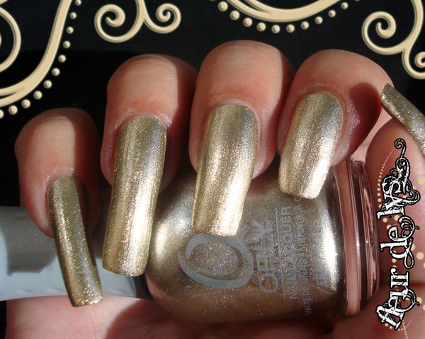 Vernis ORLY Luxe