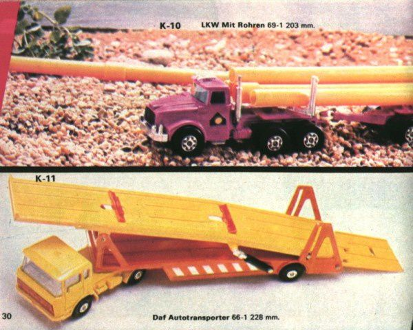 catalogue matchbox 1974-1975 p30