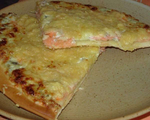 Pizza au saumon et à l'oseille Pizza-saumon-oseille5