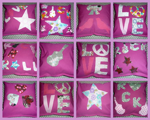 collection coussin anniv flavie blog