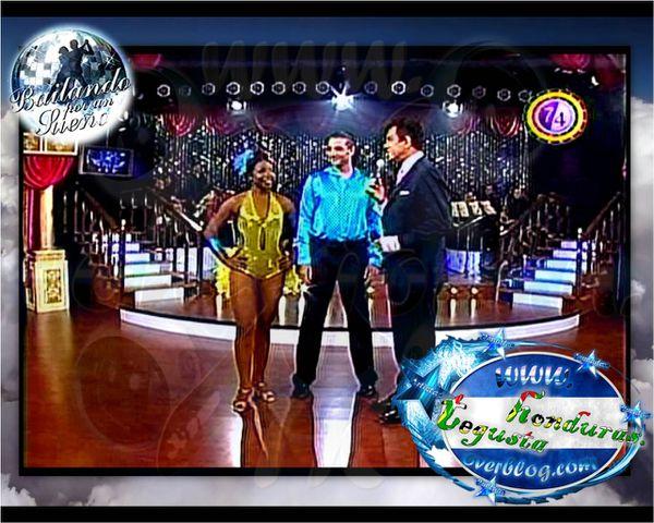 Bailando por un Sueño 2 Honduras (5)
