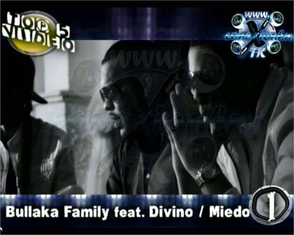 Conexion HN Top 5 Video Bullaka Family y divino miedo