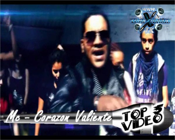 Top 5 Videos Honduras Mc- corazon Valiente
