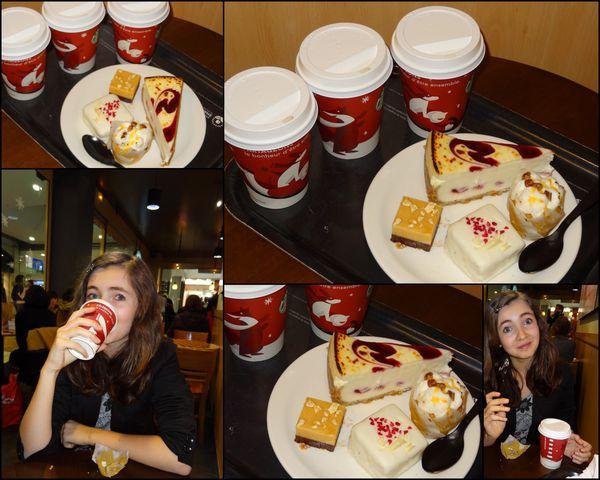 Starbucks Vélizy