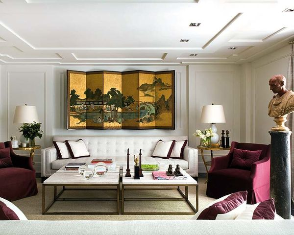 living-room-decorating-ideas-classic-design-folding-screen-