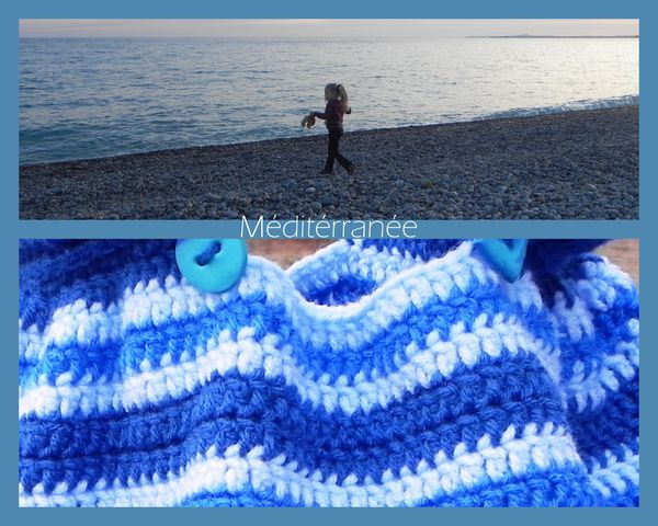 montage sac barjo méditerranée
