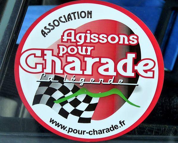 Charade 603