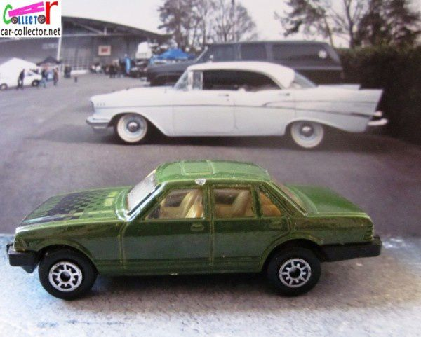 ford granada 2.8l gl mc toy mac toy (1)