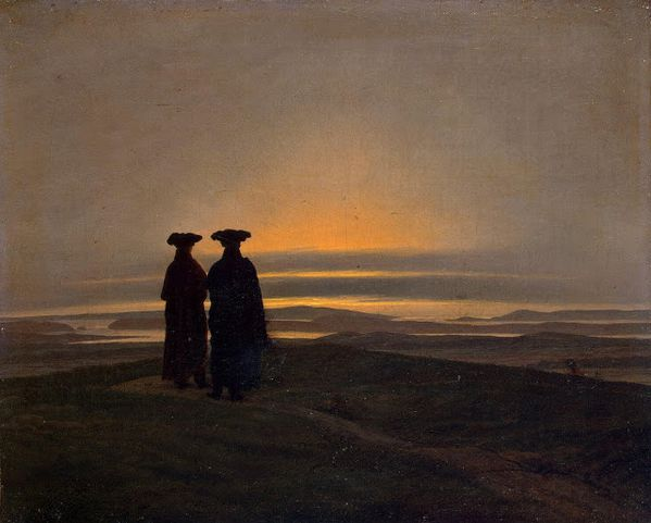 Friedrich-Caspar-David----Sunset.jpg