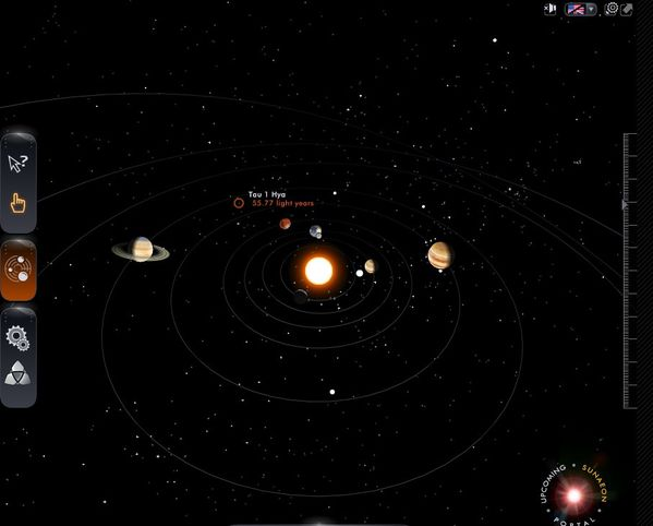 solar system live view - photo #46