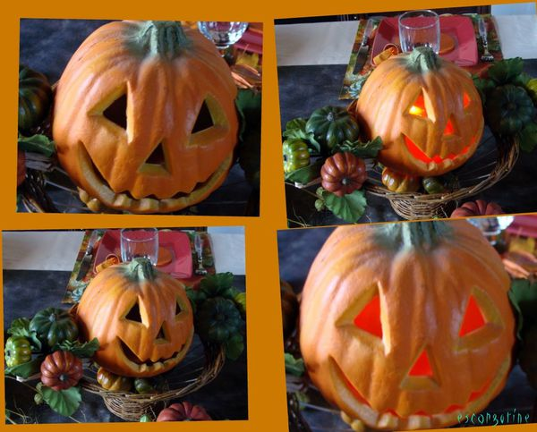collage halloween 5