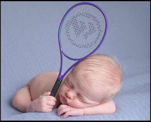 14 photos insolites de bébé 05