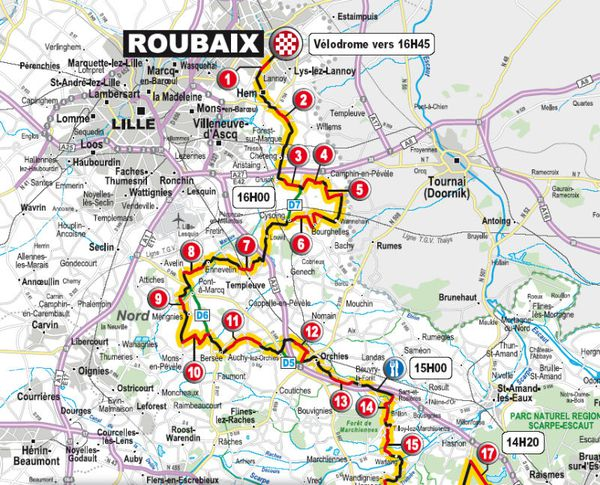 1004 Paris Roubaix 04