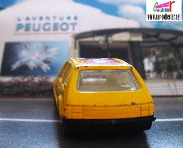 peugeot 205 gti mc toy mac toy (3)
