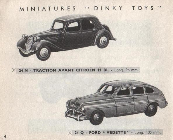 catalogue-dinky-toys-1953-p4-traction-11bl-ford-vedette