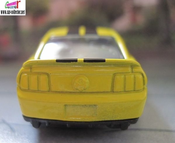 ford shelby gt500 super jack city n°1220