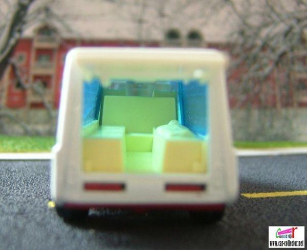 stretcha fetcha ambulance matchbox superfast lesney