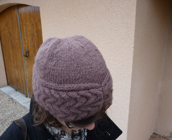 Bonnet marron4