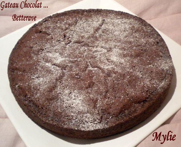 gateau chocolat betterave 1