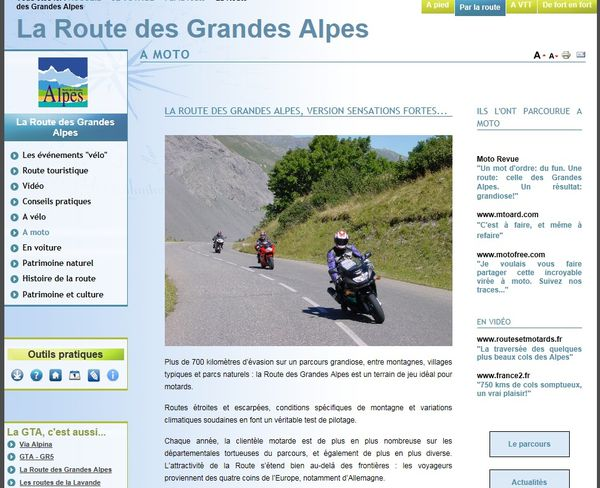 route alpes 3