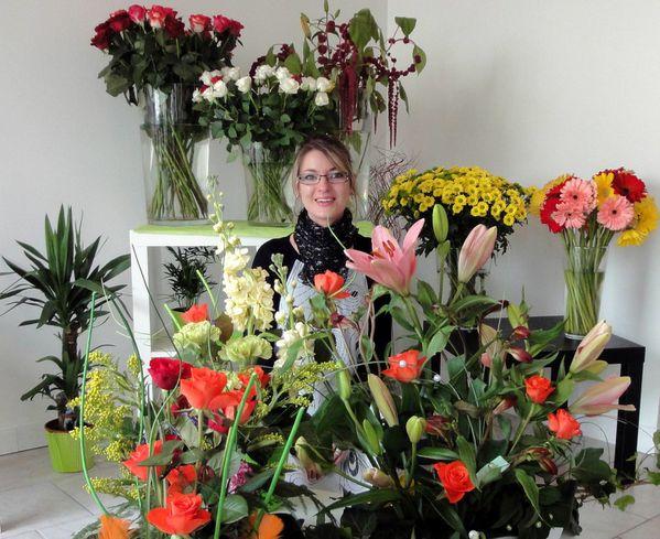 Charlène-fleurs