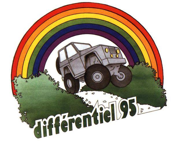 Logo Differentiel