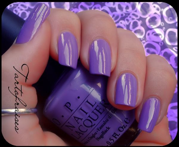 opi do you lilac it 020