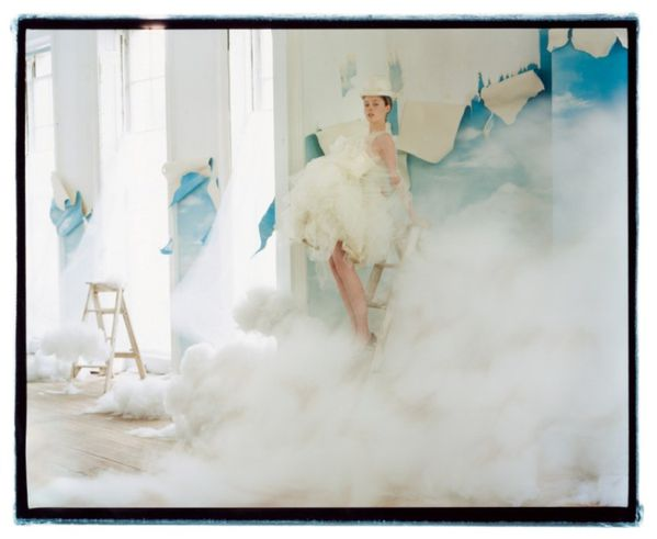 tim walker coco rocha