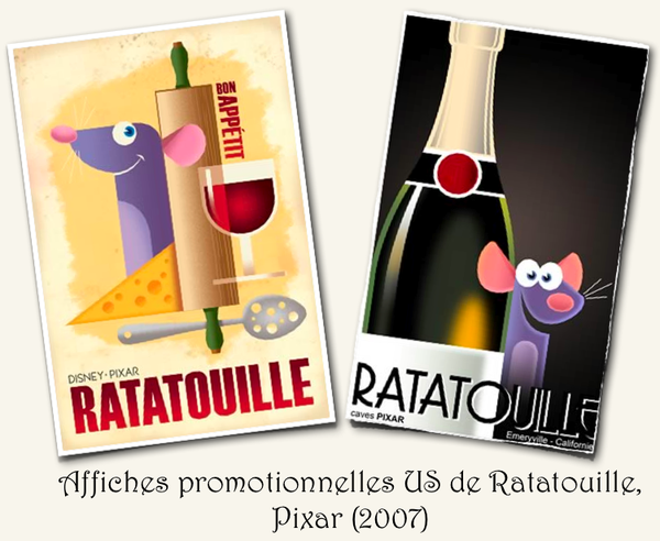AfficheRatatouille
