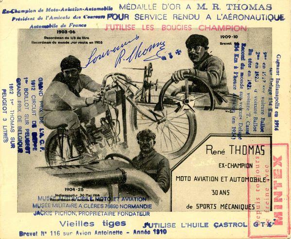1905 Thomas René 503