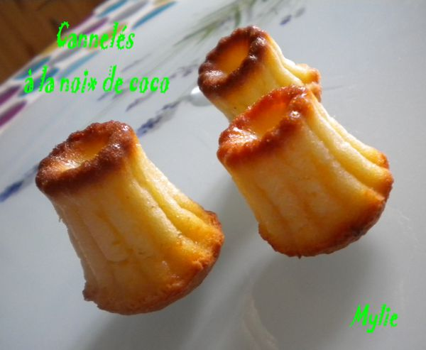 cannelés coco 3