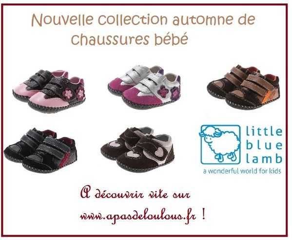 Collection LBL BB automne 2012
