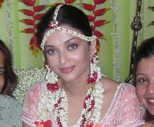 Aishwarya Wedding Pics - Aishwarya & Abhishek MAri-copie-4
